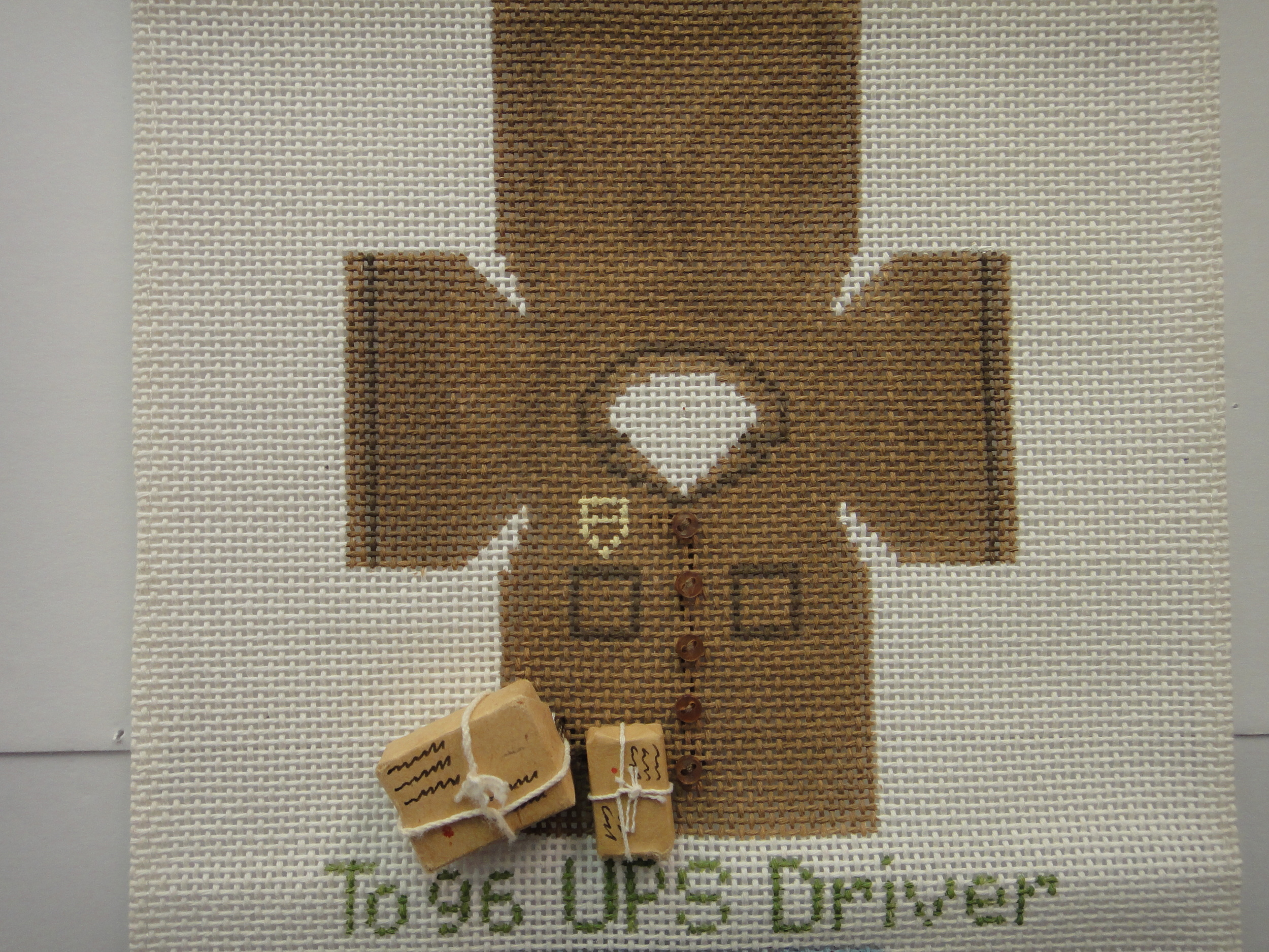 To96 UPS Driver