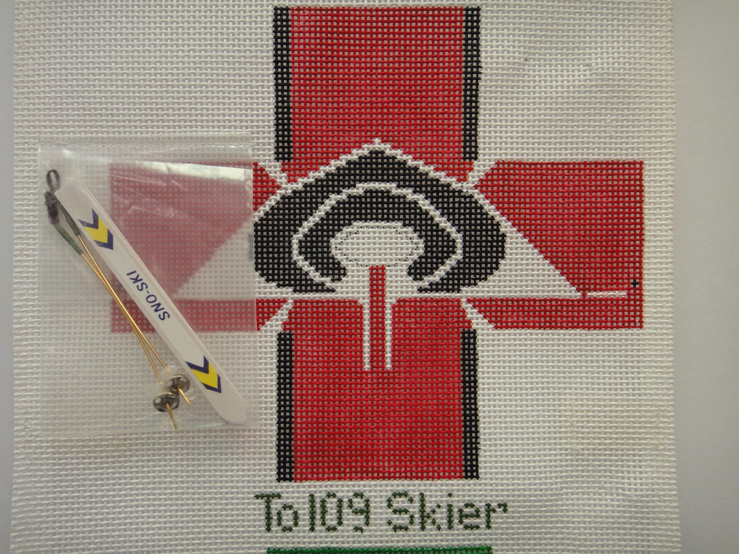 To109 Ski Jacket
