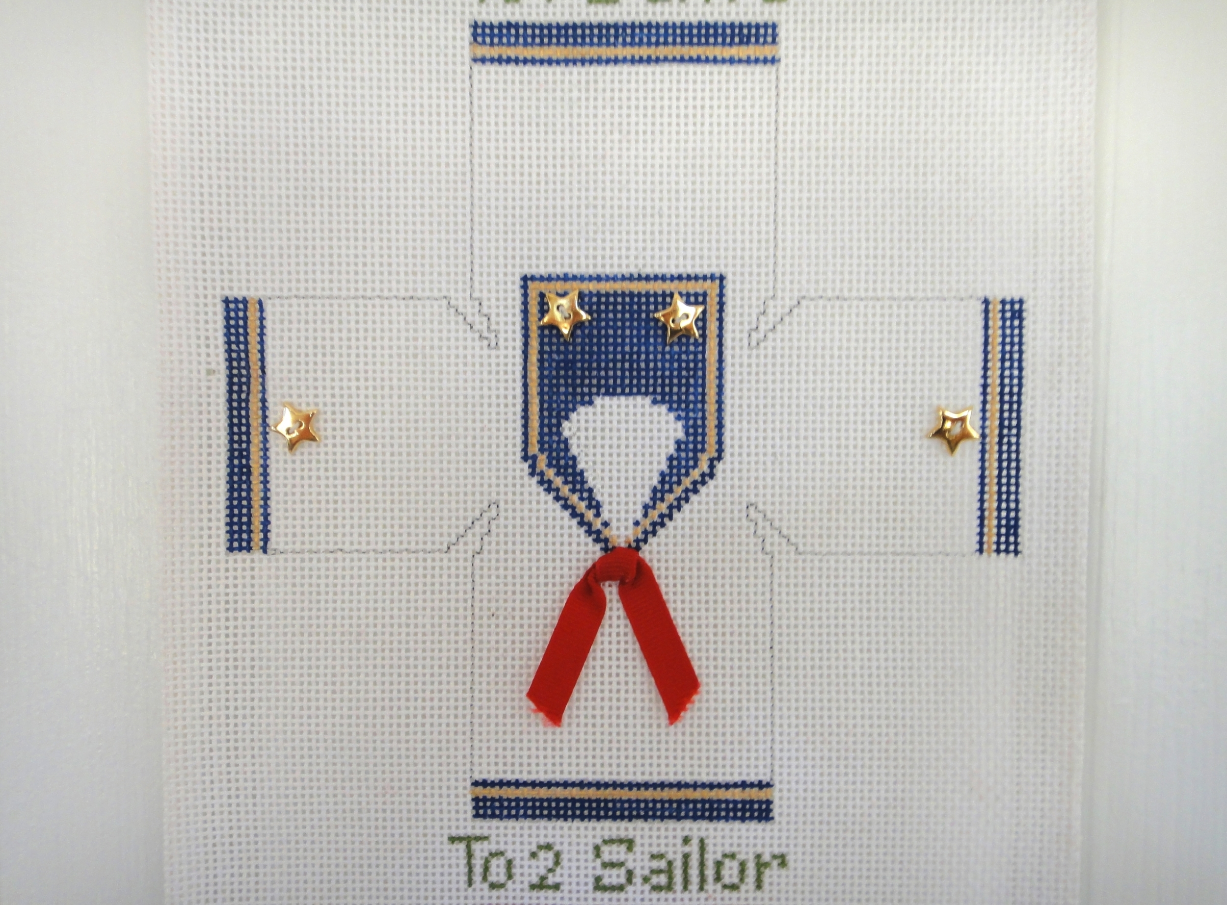 To2 Sailor