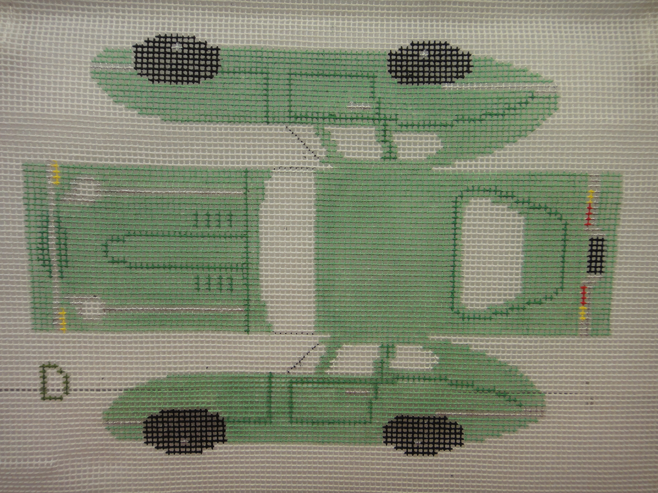 E2D Jaguar
