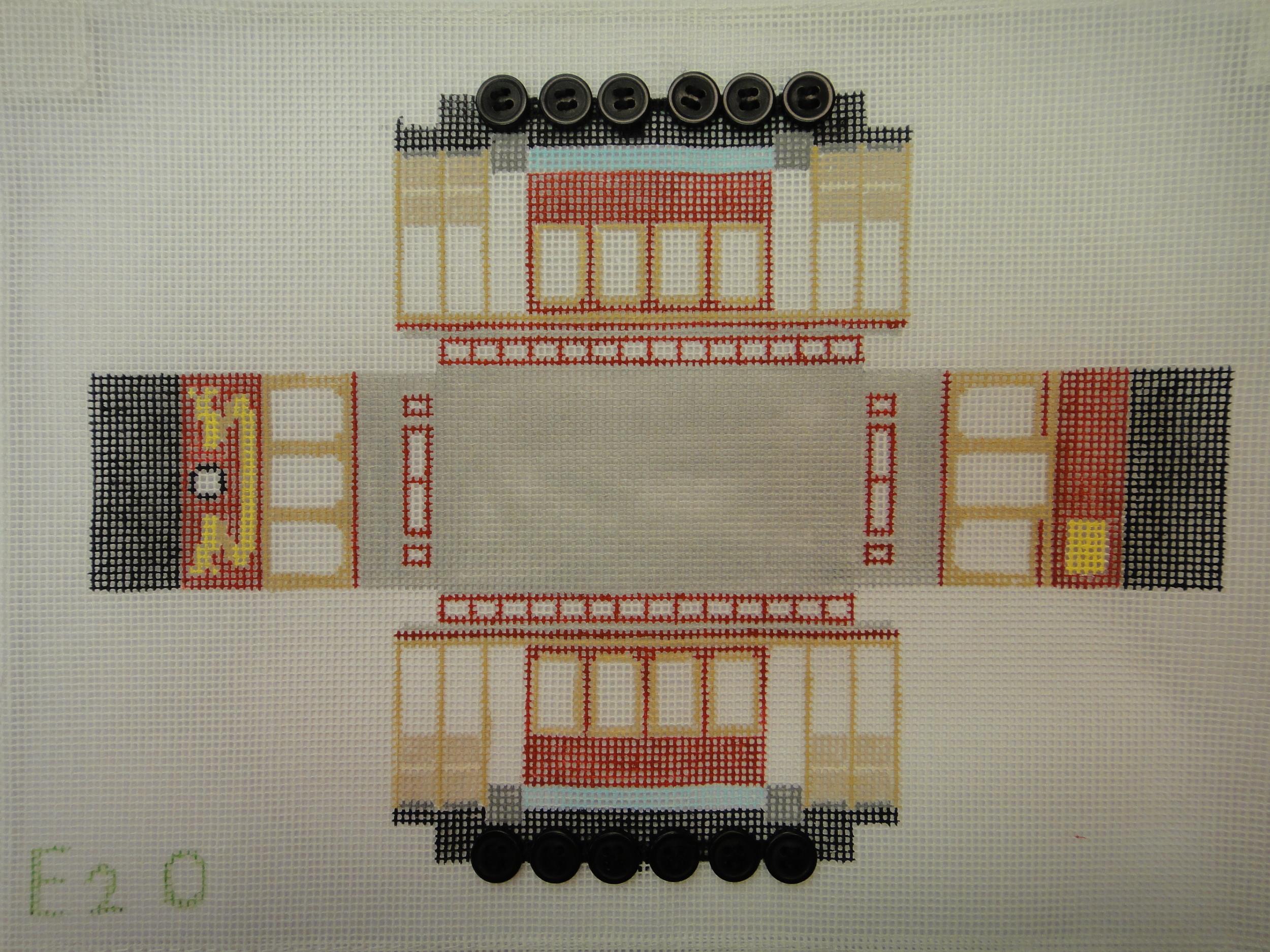 E2O Cable Car