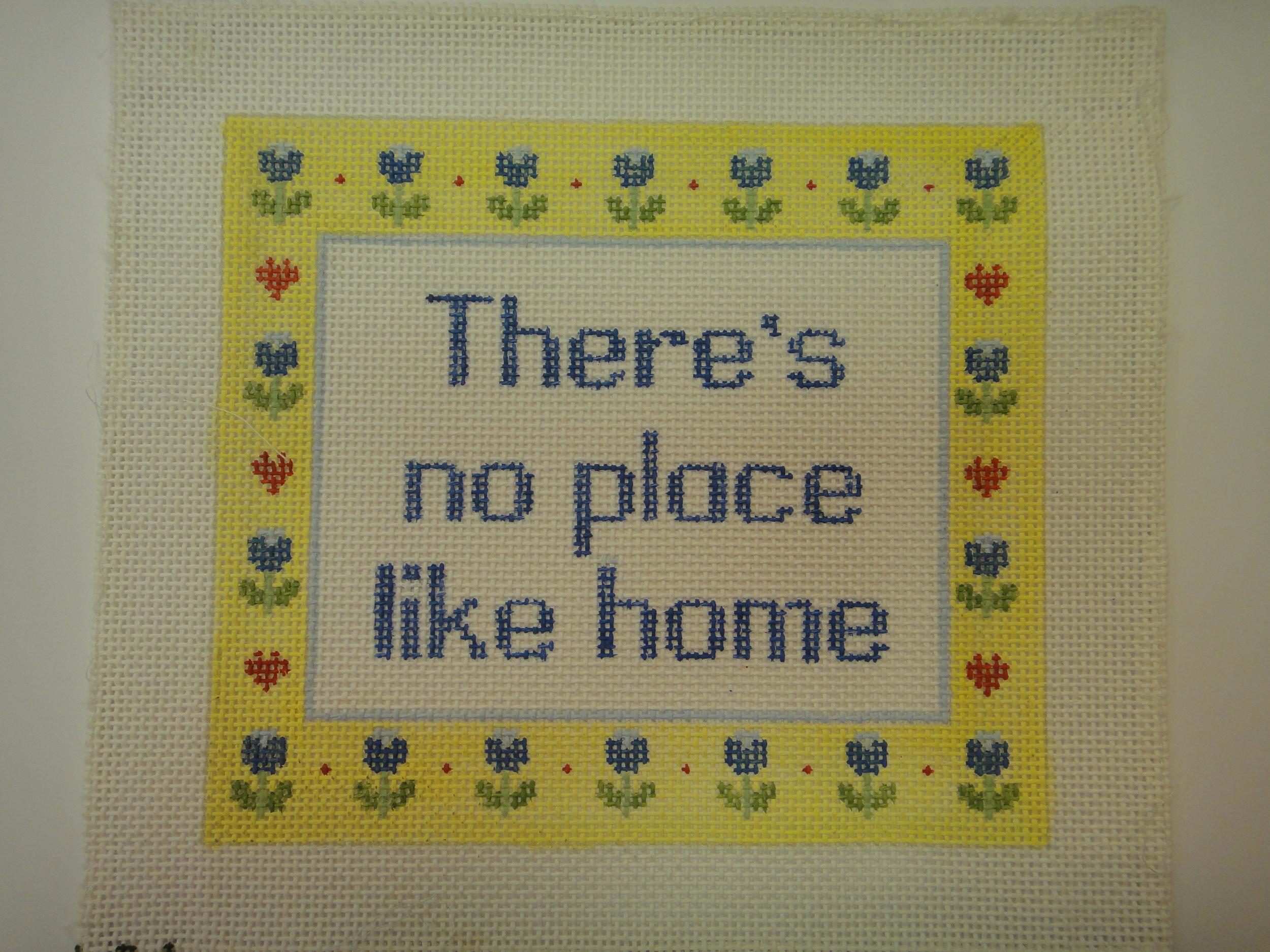 S31 No Place Like Home (7x7)
