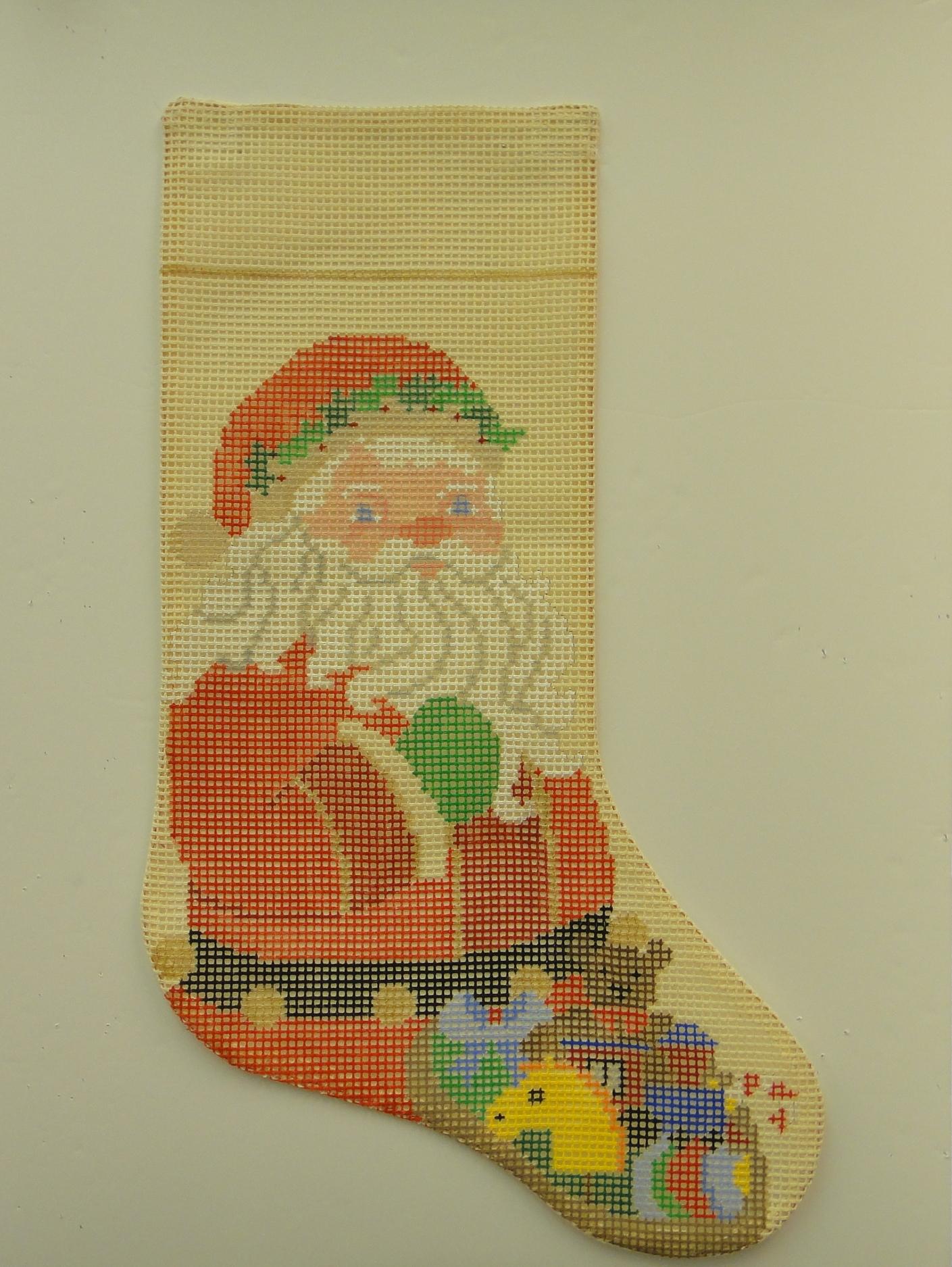 XS6H Santa