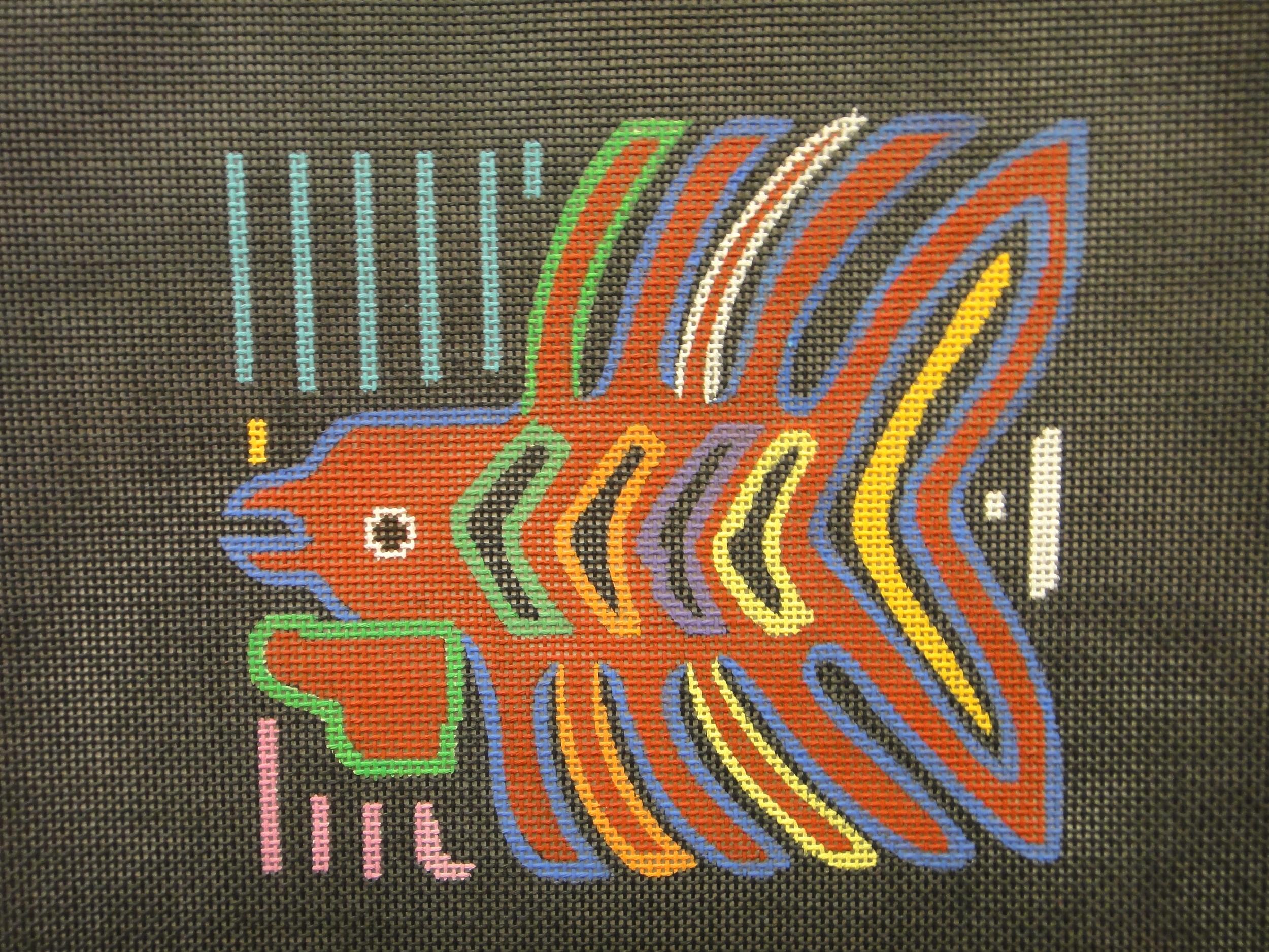 P66C Fish