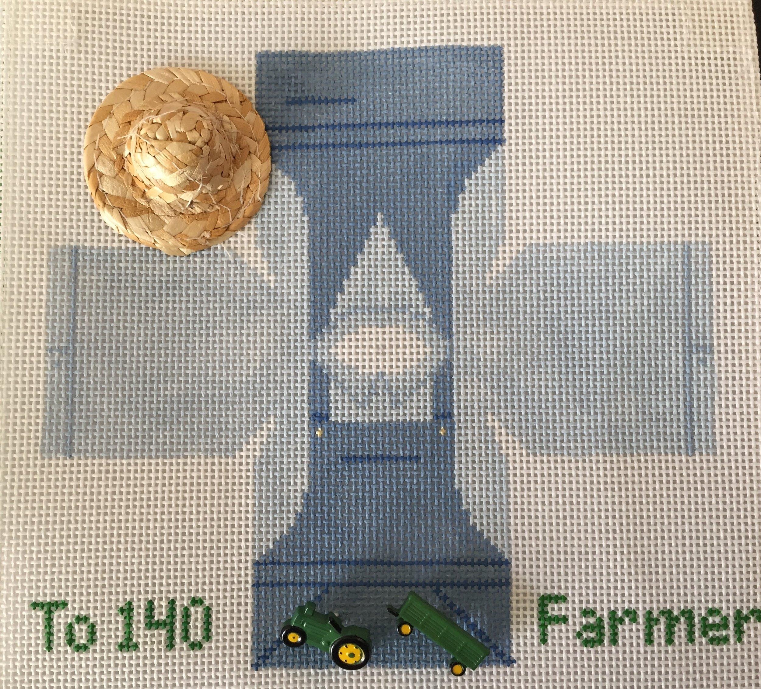 TO140 Farmer