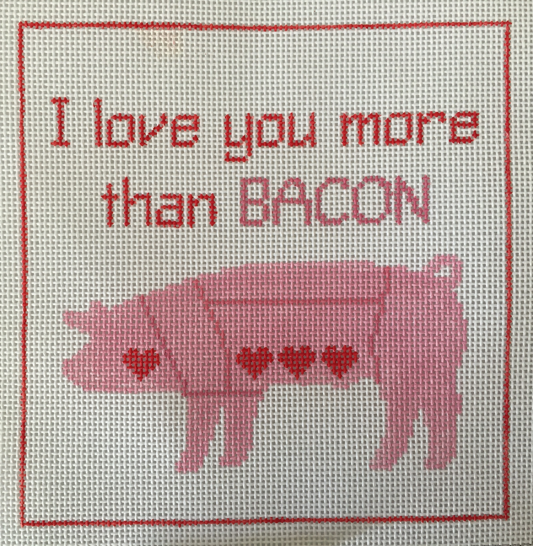 S68 More than Bacon