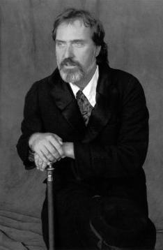Actor Stephen Collins