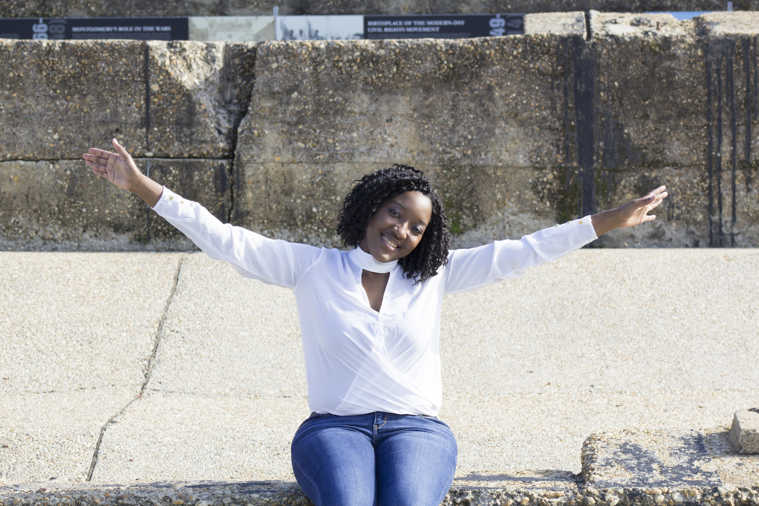 Myrtice Carter,Career Coach for Millennials - Phone: 334.377.0021Email: myrtice@myrticecarter.comFollow on Facebook | Instagram @themyrticecarterJoin Free Facebook Group: Motivating Ordinary Millennials