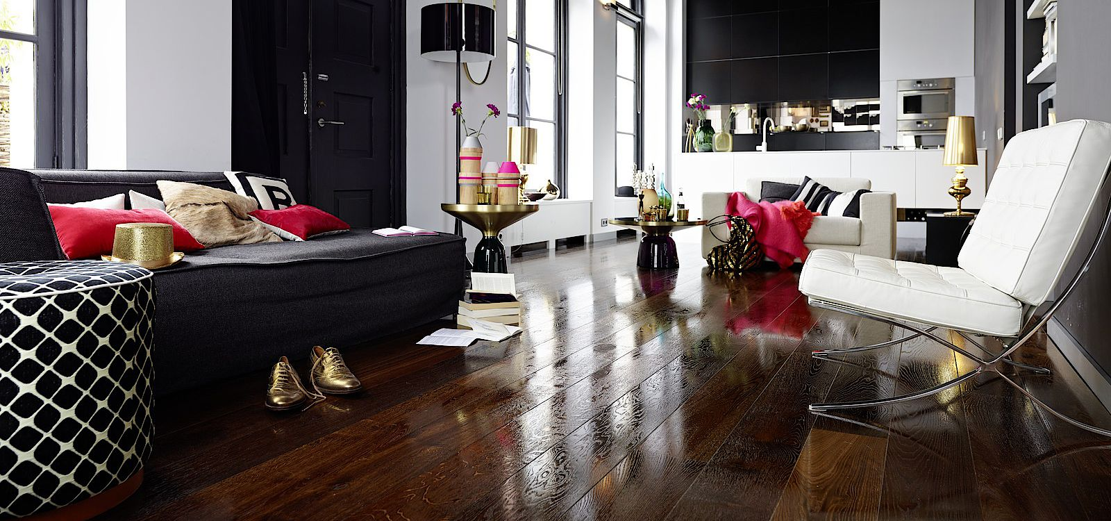 The Surface Company - Wood Flooring