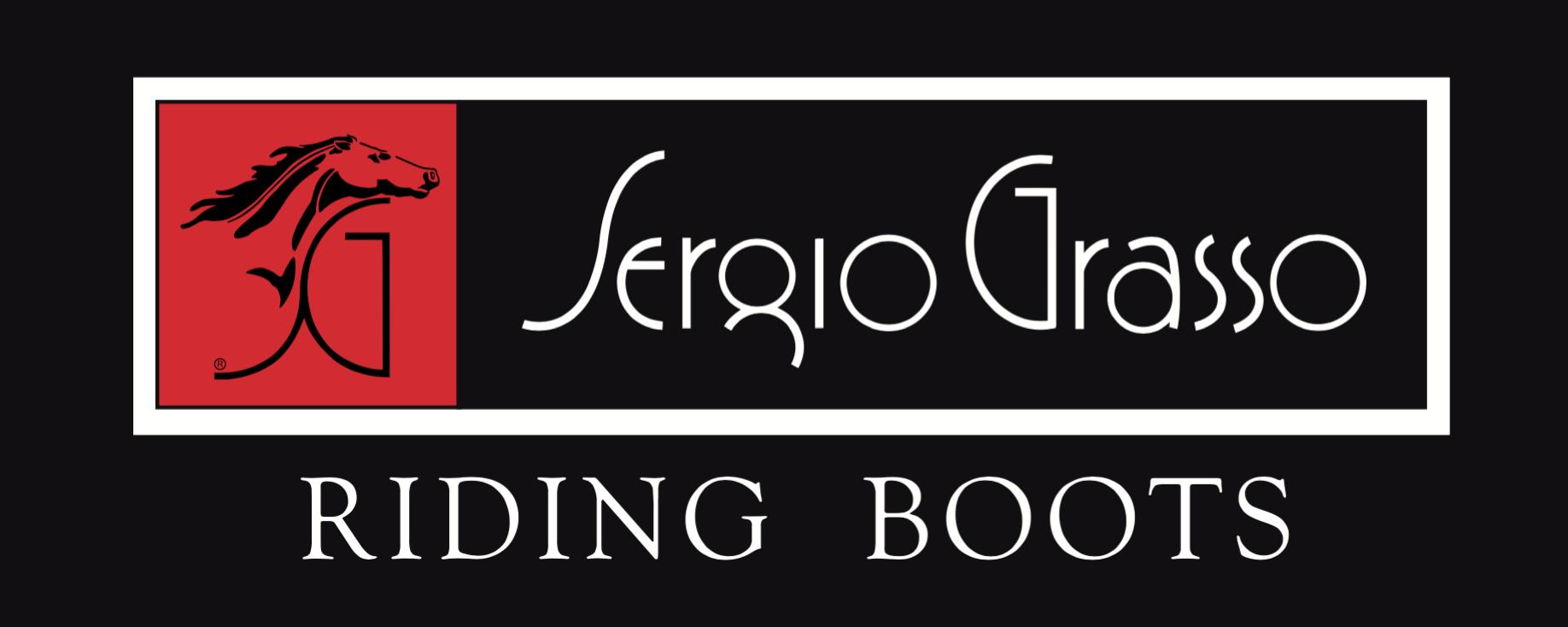 Sergio Grasso Riding Boots