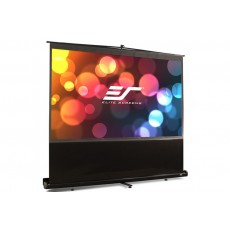 ELITE 8 X 6 Front Projection Screen