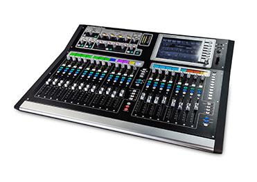 GLD-80 Mixer