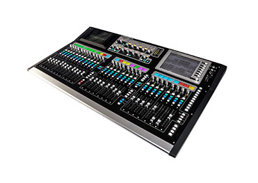 GLD-112 Mixer