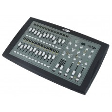 Transcension Showmaster DC-1224 Lighting Desk