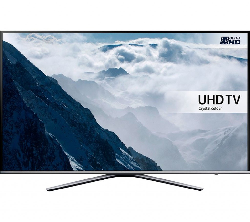 Samsung 4K 43ins Screen
