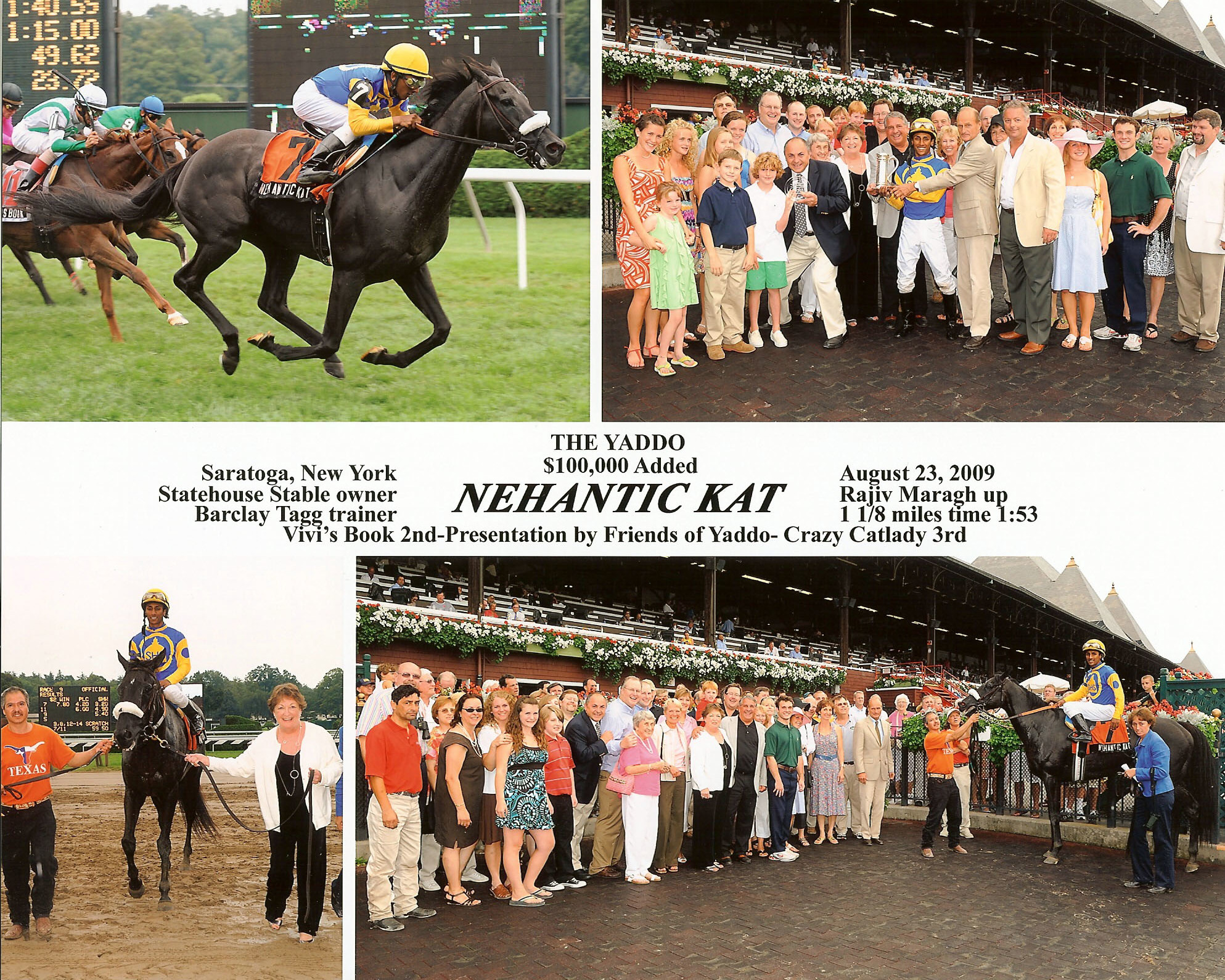 Nehantic Kat Win Yaddo August 23, 2009 Small NYRA.jpg