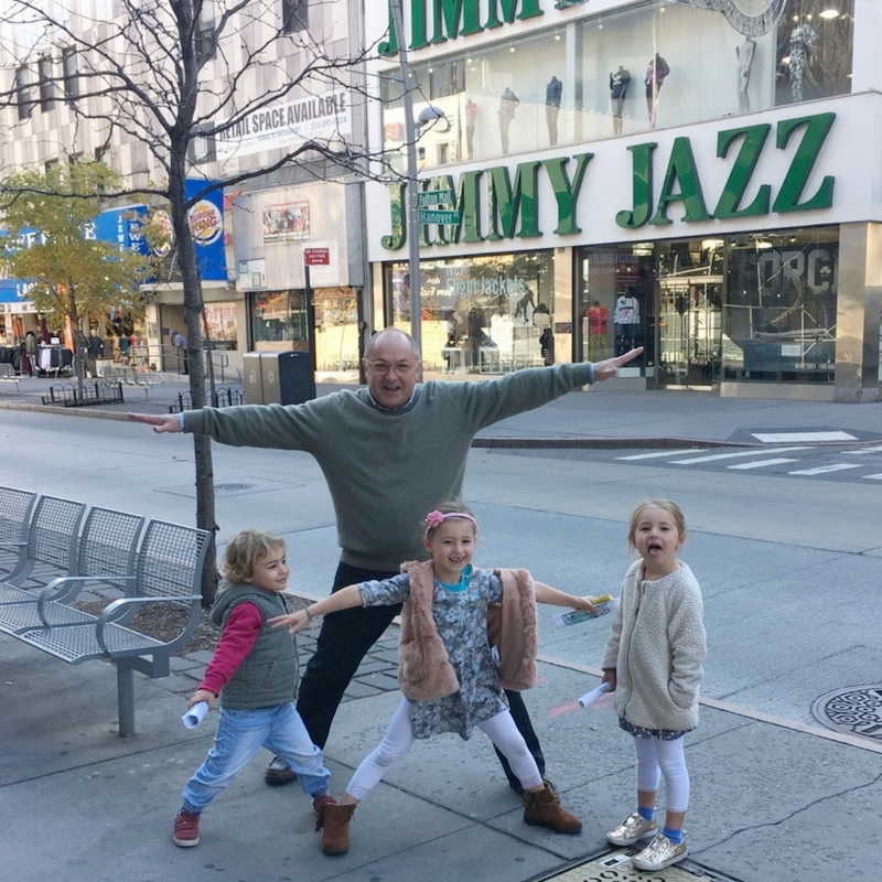 Jimmy Jazz Photo Inspiration