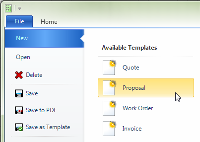 forms-templates
