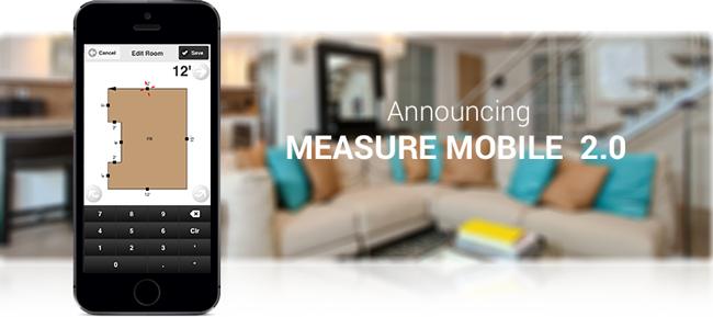 Measure Mobile 2.0