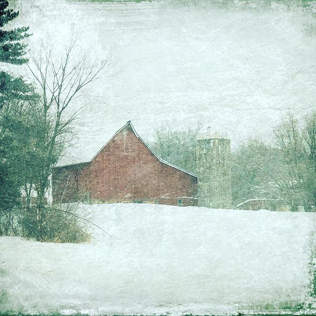 #winter #fineart #imagesbylee #fineartphotography #tincatstudio #photography #photographer #barn #everything_imaginable_ #explorewisconsin #backroads #farming #wisconsin #snow #discoverwisconsin #moody_nature #ig_alls #artistry_flairs  #artistry_flair #splendid_shotz #masters_in_artistry #illustrious_art  #altered_nature #country_features #grammercollective