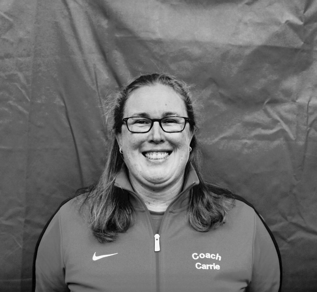 carrie bunton   Tennis Professional    MEET   CARRIE