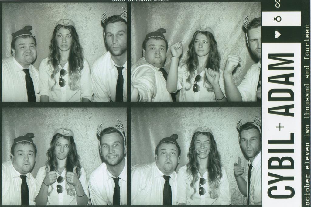 Phoenix Arizona Wedding Video Team