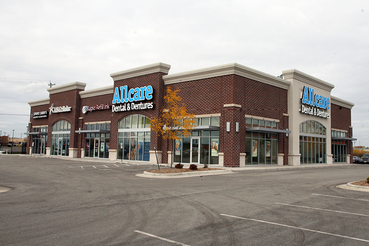 Retail and Office Development | Appleton