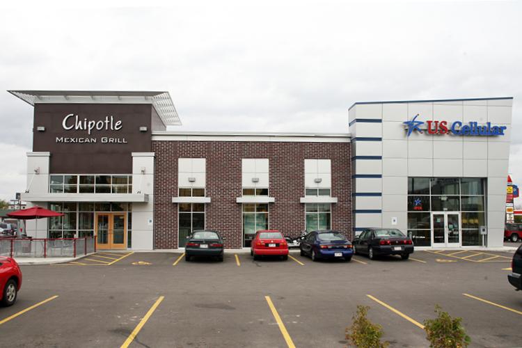 Retail Development | Appleton