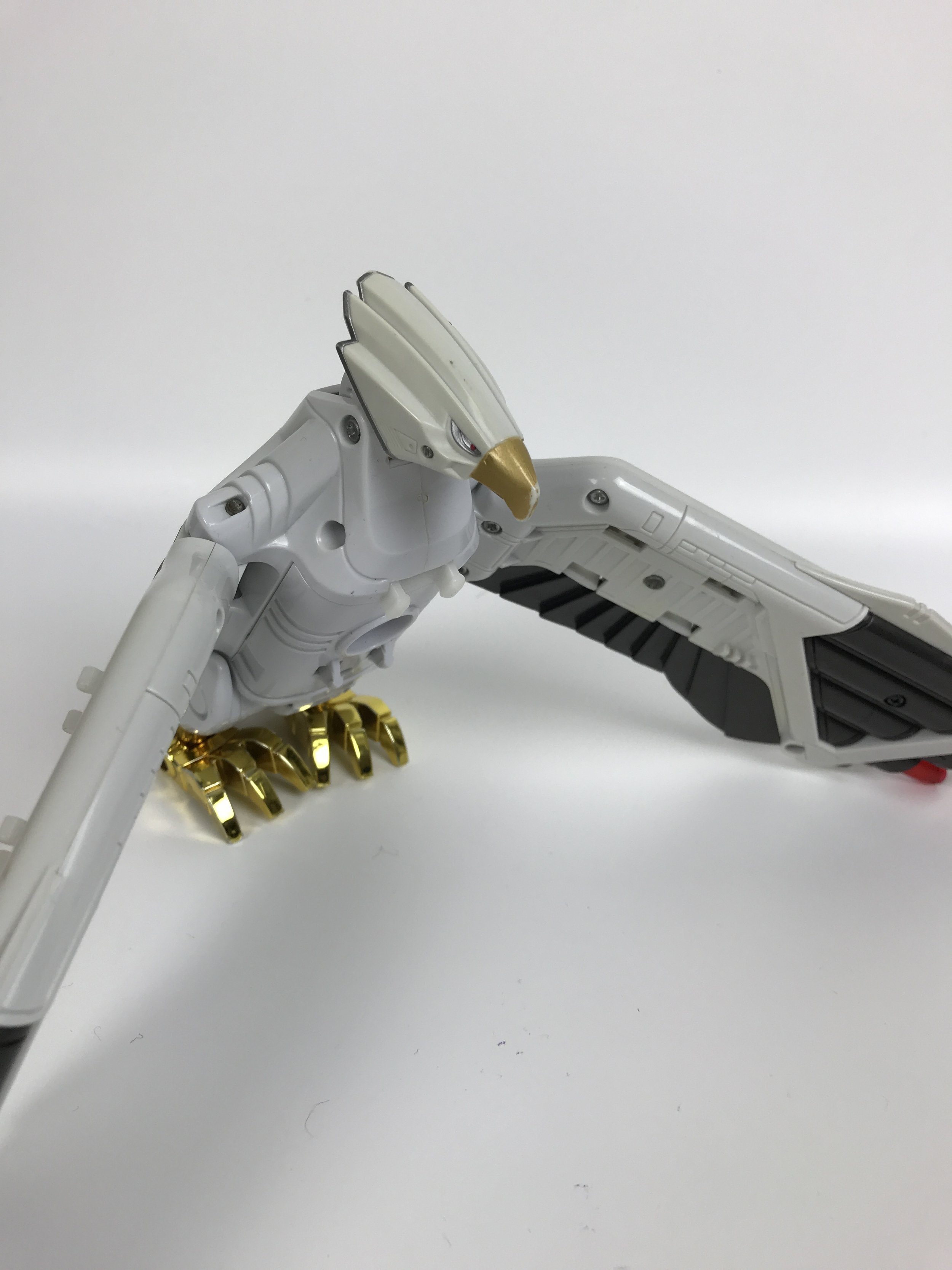 Power Ranger Falconzord