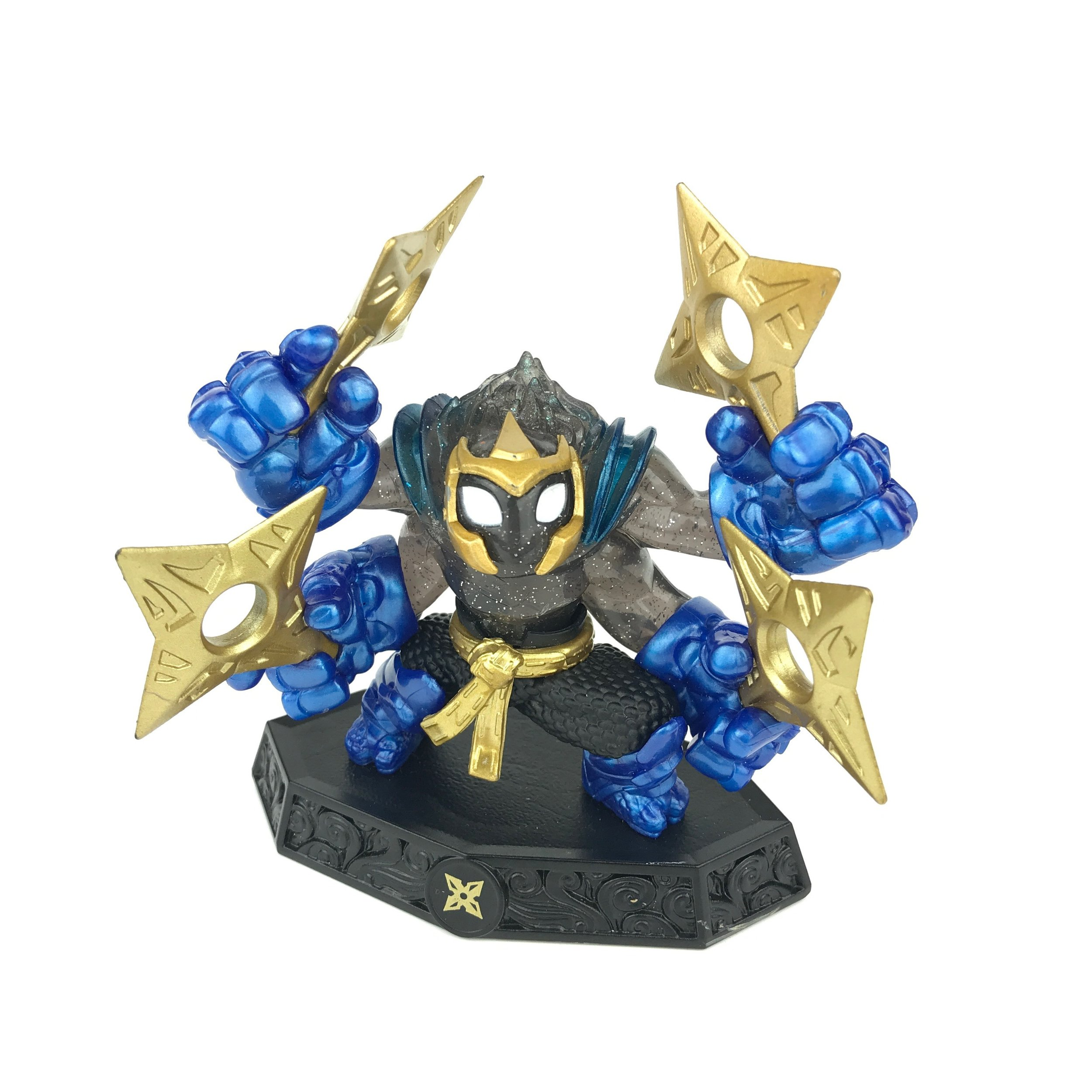 Starcast Skylander toy