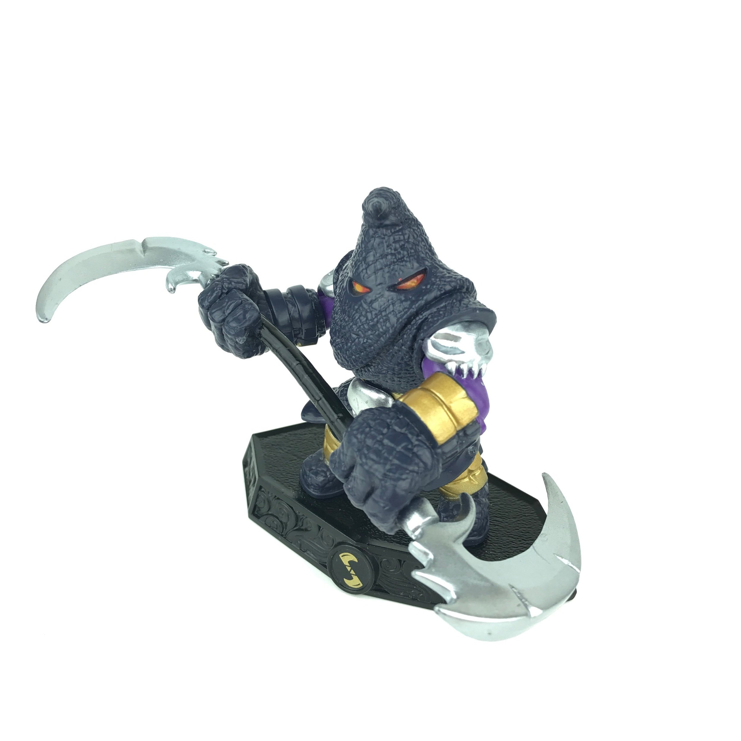 Sickle Sensei Skylander toy
