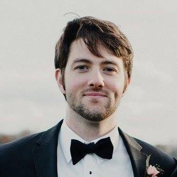 Matt Brooker, BBA '12