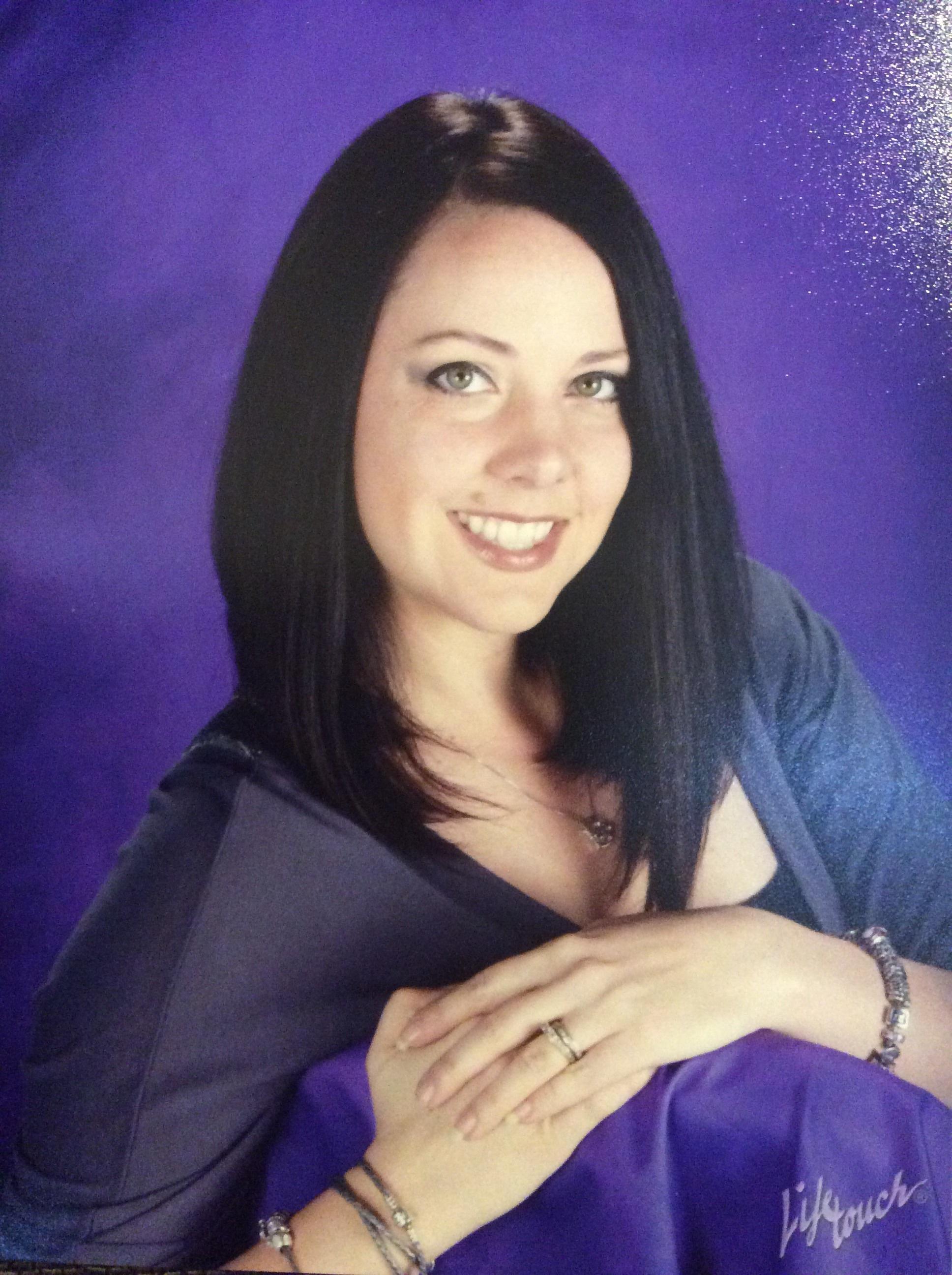 Amber Austin, Child Development '05