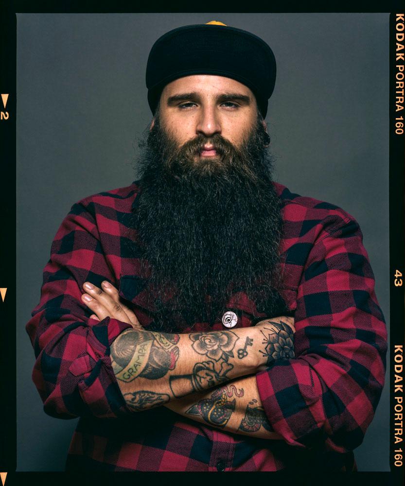 Sean Drews Photography Portrait