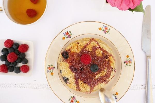 pancake avoine