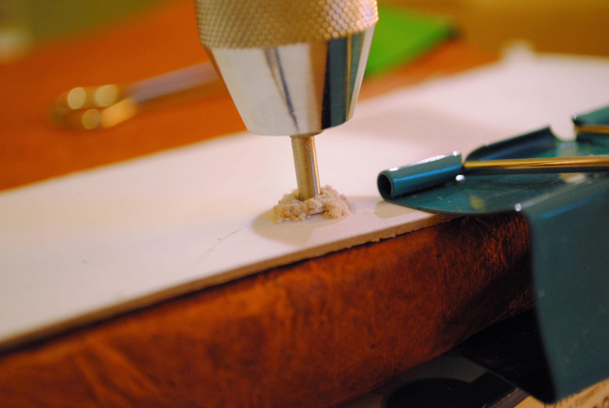 drilling a book block 007.JPG