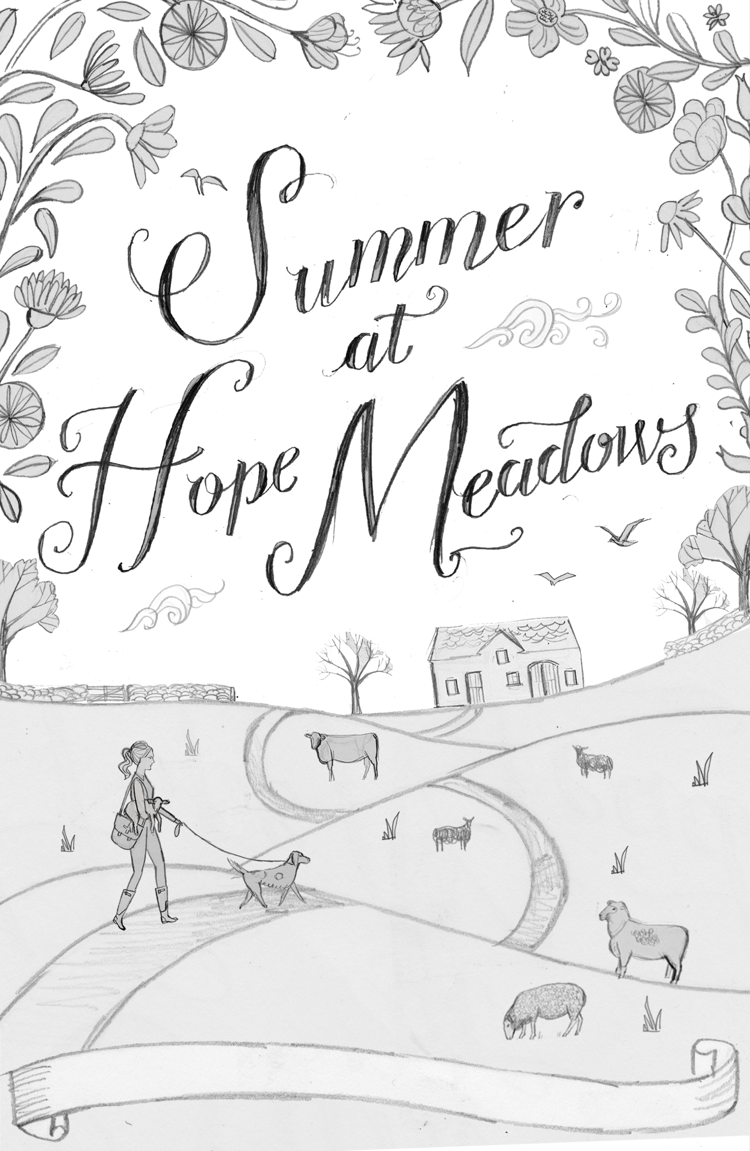 Summer at Hope Meadows  rough.jpg