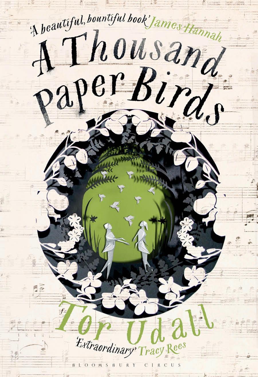 Cover Design:  Emma Ewbank