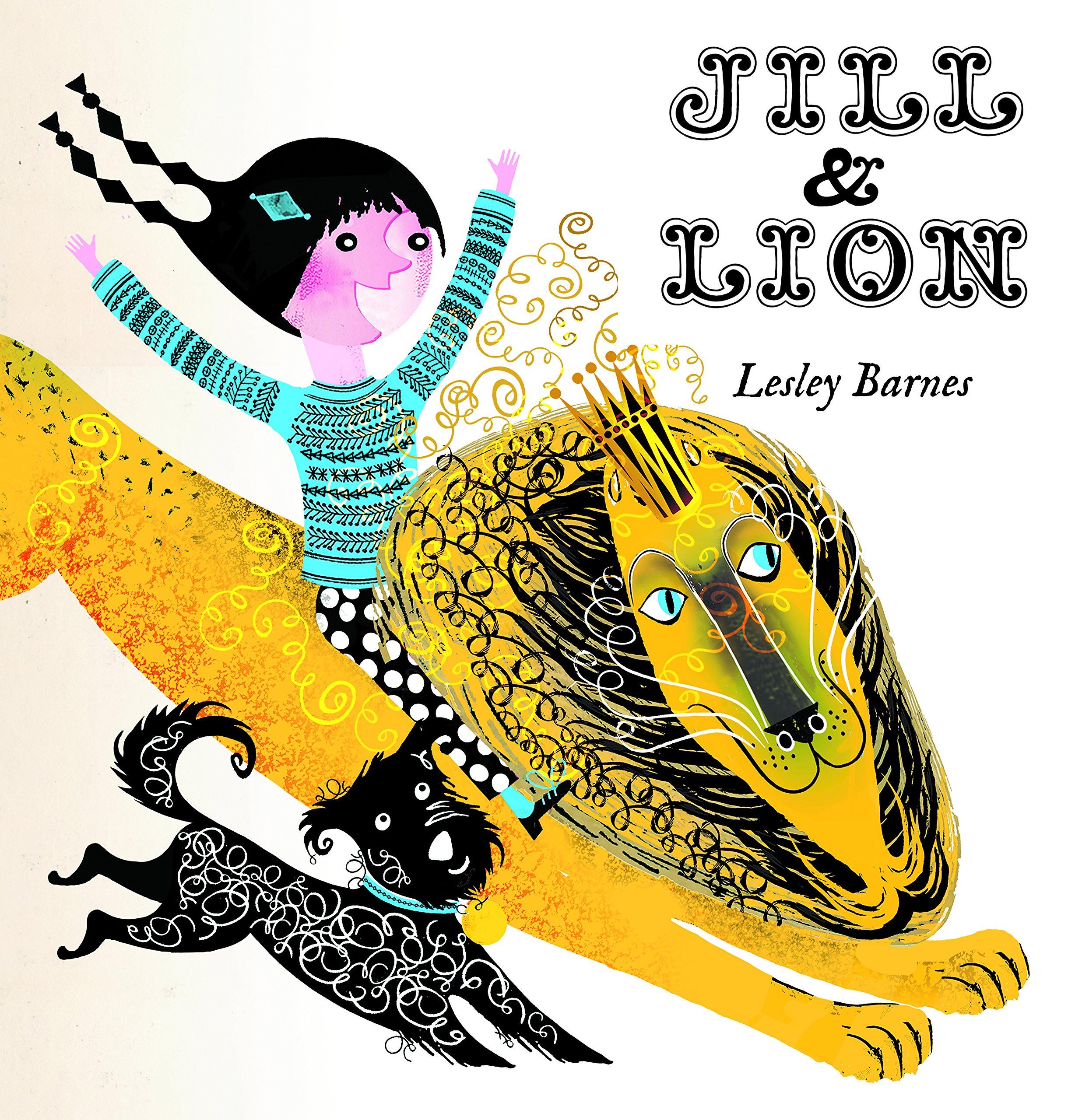 Design & Illustration: Lesley Barnes
