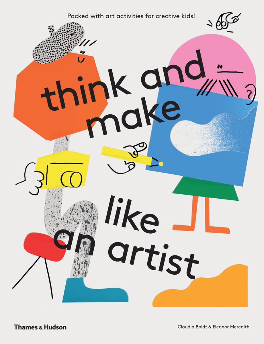 Design: Shaz Mandani, Illustration: Jay Wright, Ola Niepsuj & Laura Bird