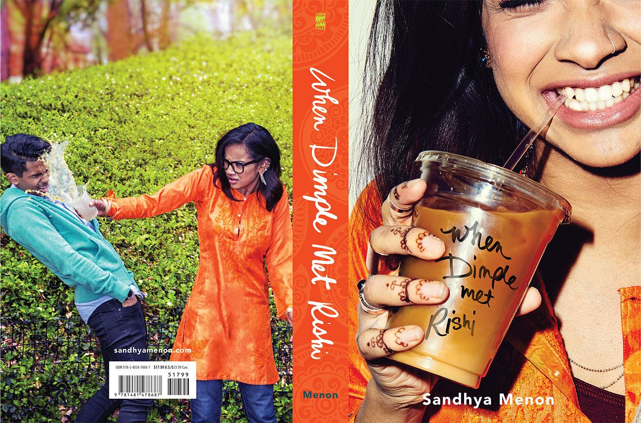 Cover Design: Regina Flath