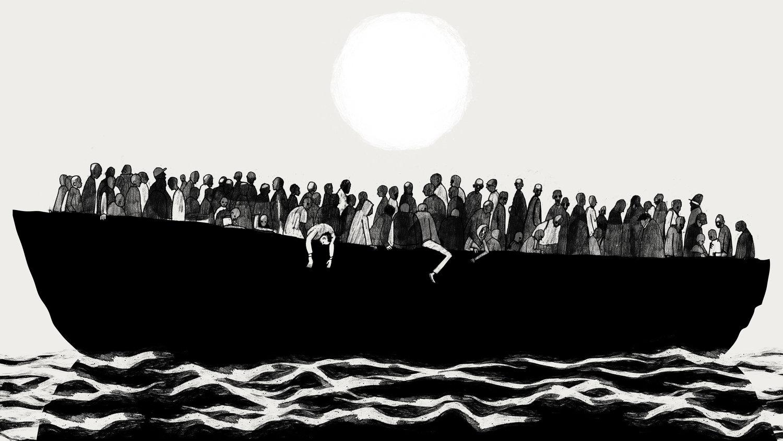 STC Refugee