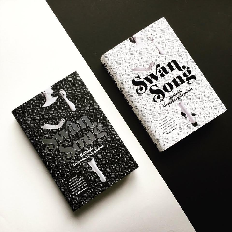 Cover Design: Lauren Wakefield