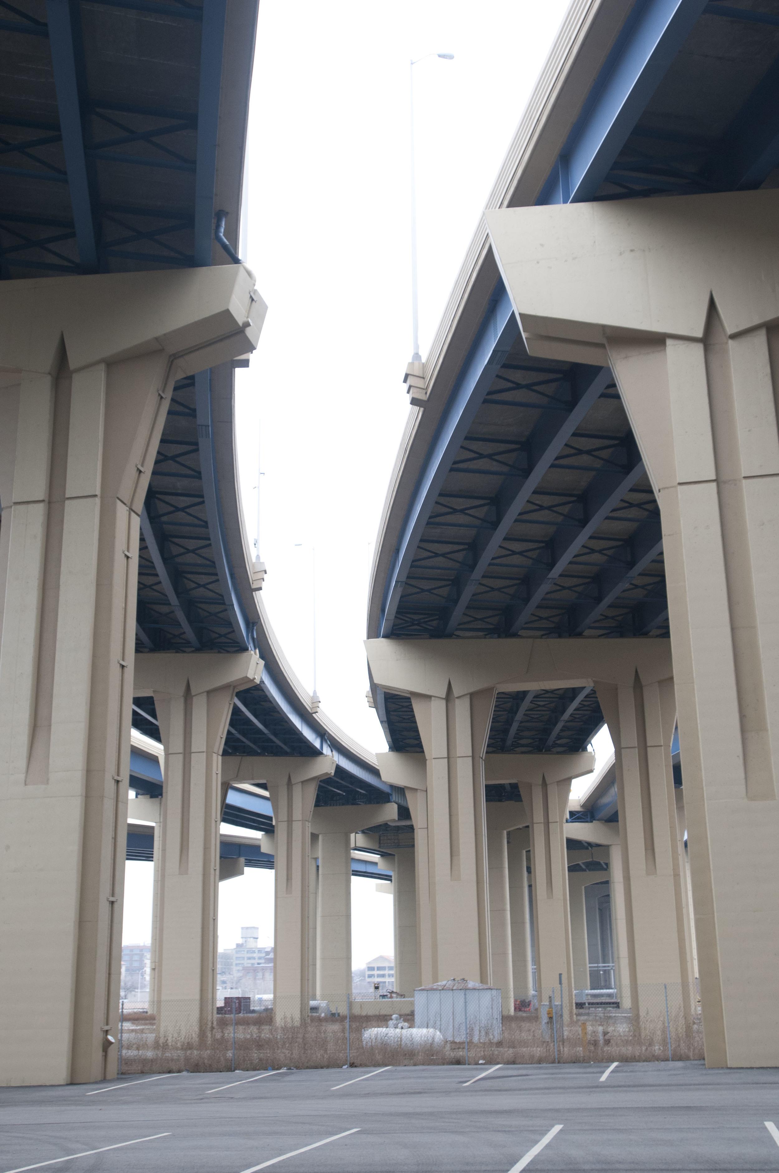 Marquette Interchange Project