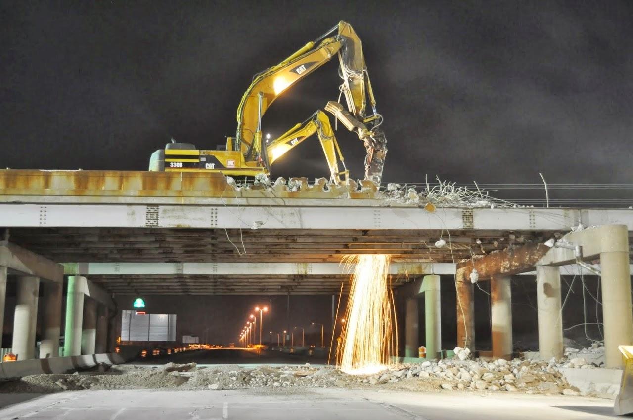 I-94 North-South Freeway Project