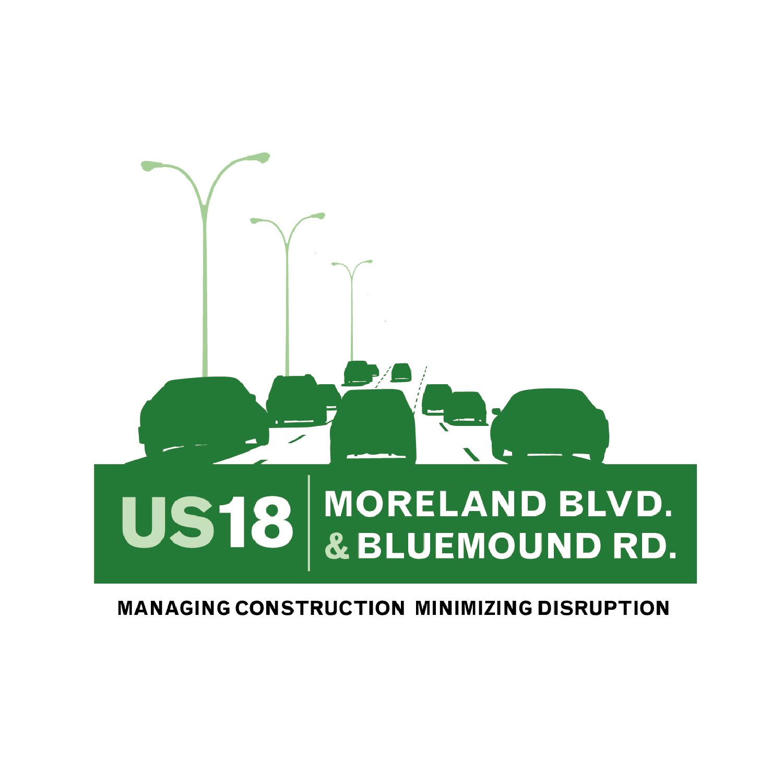 US 18 Bluemound Road