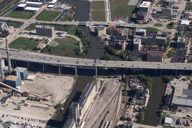 Valley Bridges Project