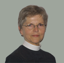 The Reverend Mary K. Erickson