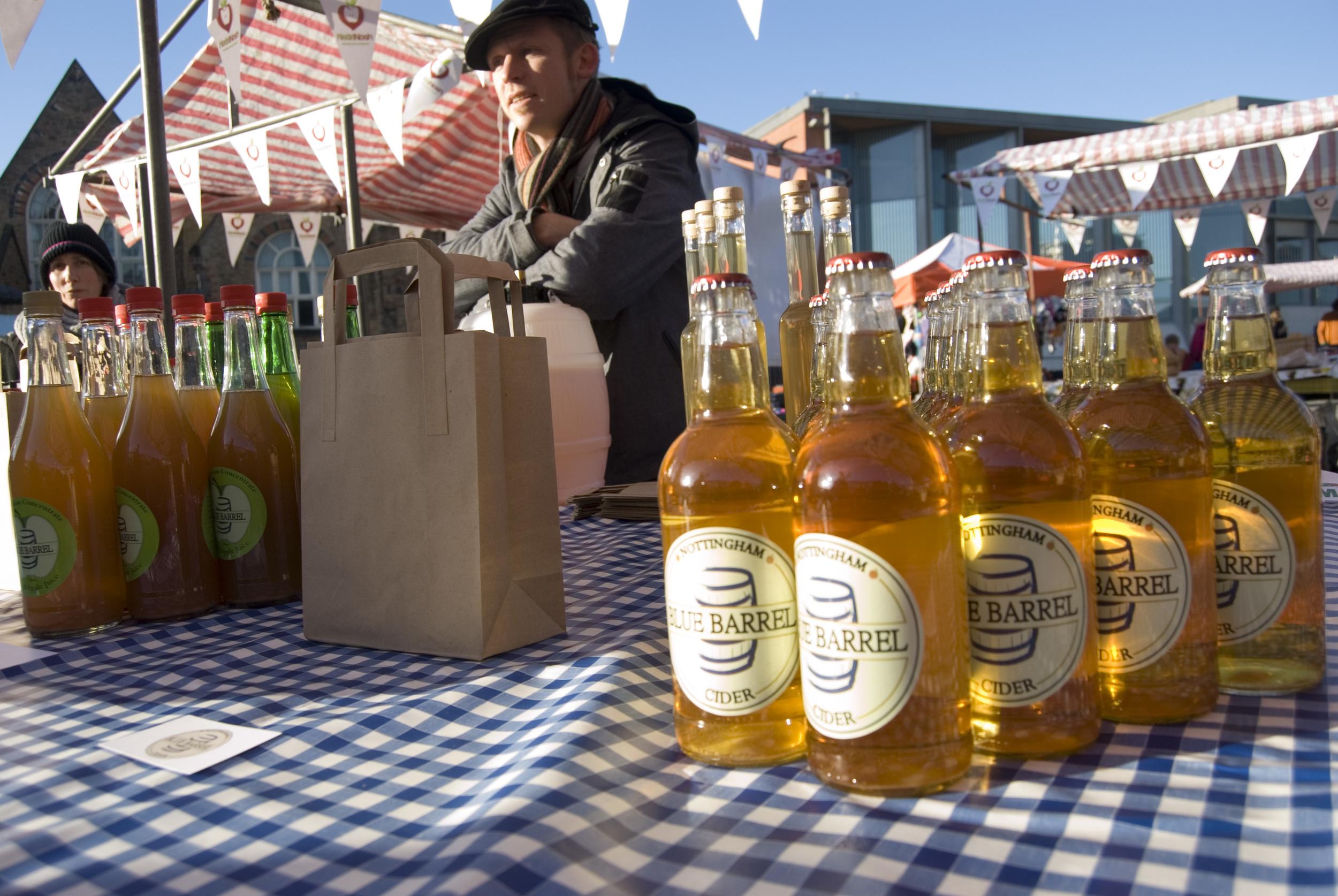 Blue Barrel Cider from Summerwood.jpg
