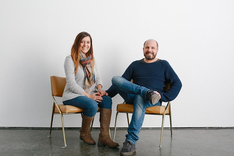 Paula, Dentist & Emilio Costa, Architect